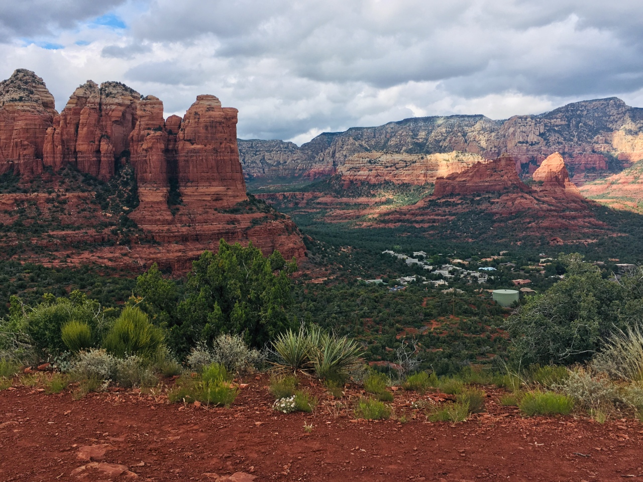 Sedona, Arizona USA